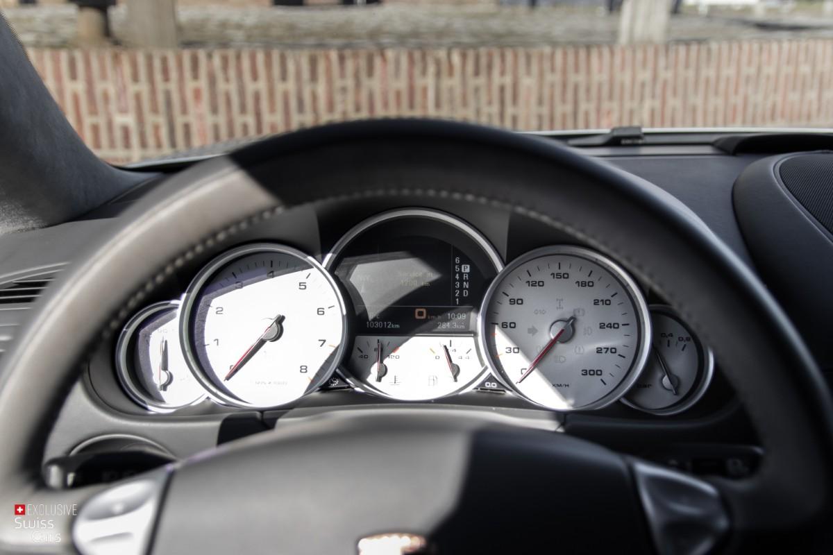 ORshoots - Exclusive Swiss Cars - Porsche Cayenne Turbo - Met WM (27)