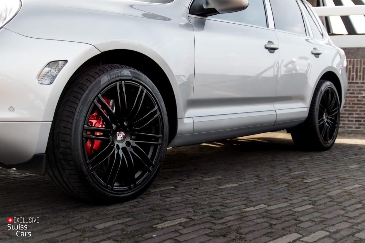 ORshoots - Exclusive Swiss Cars - Porsche Cayenne Turbo - Met WM (6)
