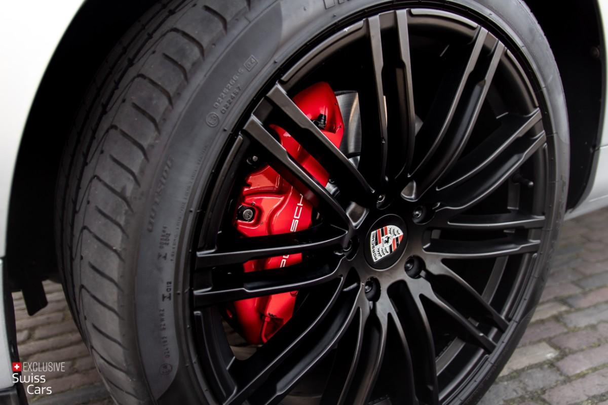 ORshoots - Exclusive Swiss Cars - Porsche Cayenne Turbo - Met WM (8)