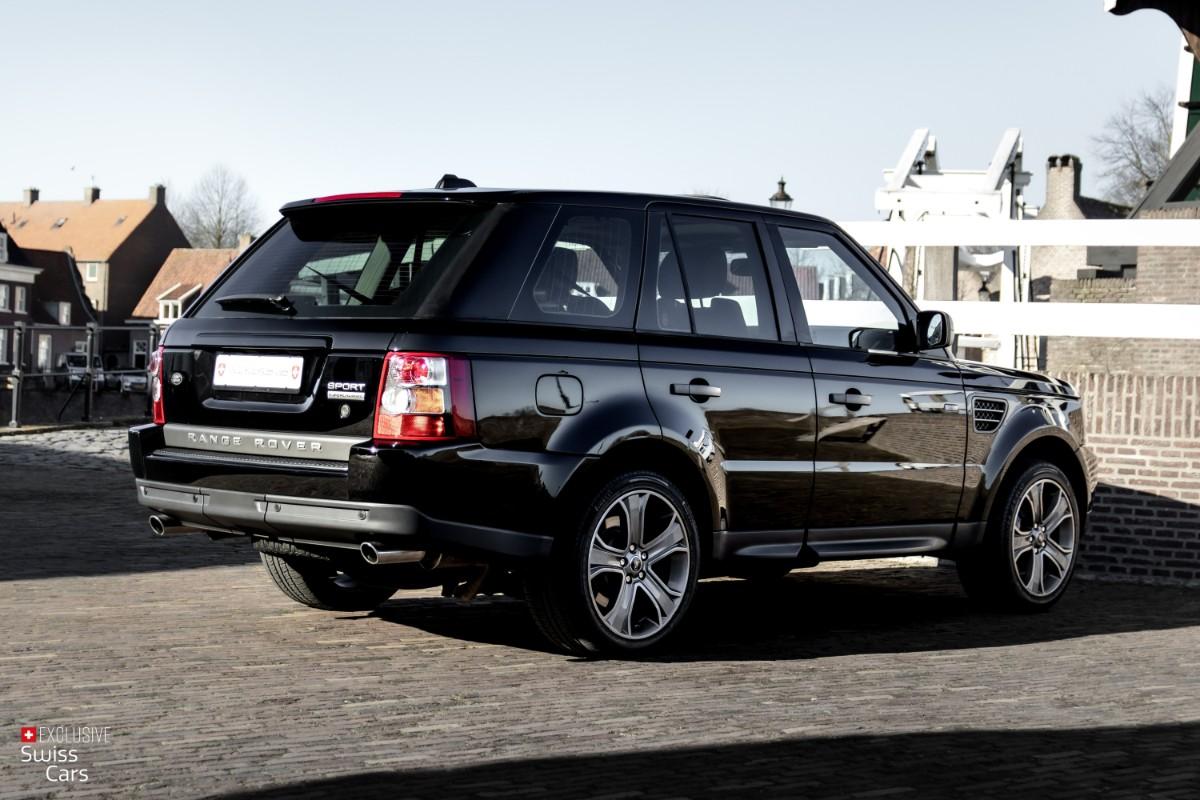 ORshoots - Exclusive Swiss Cars - Range Rover Sport - Met WM (12)