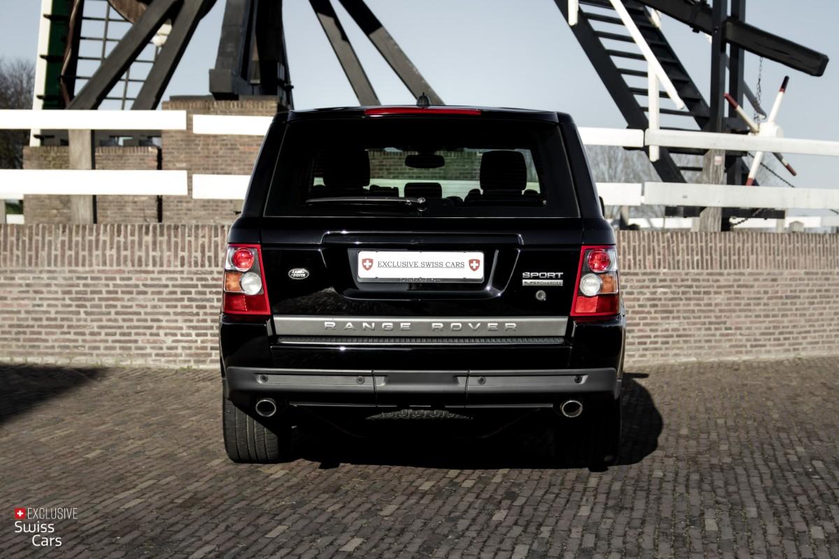 ORshoots - Exclusive Swiss Cars - Range Rover Sport - Met WM (14)