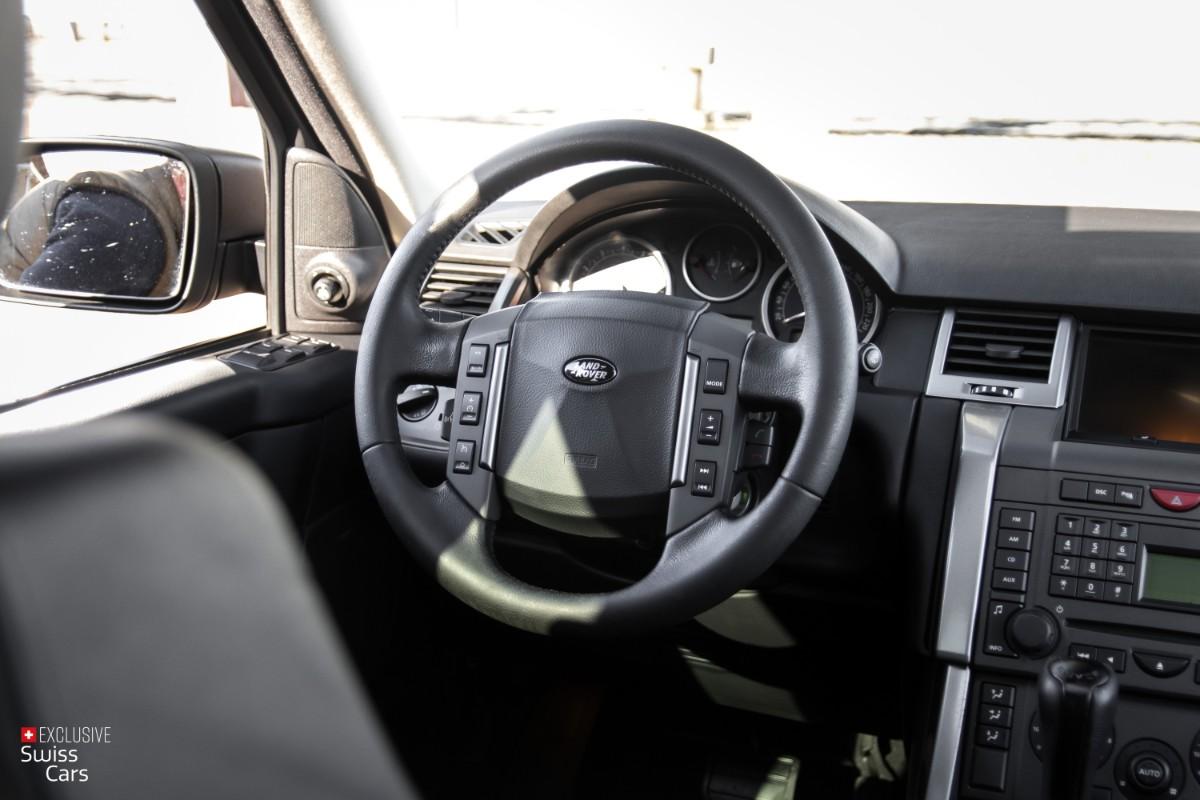 ORshoots - Exclusive Swiss Cars - Range Rover Sport - Met WM (39)