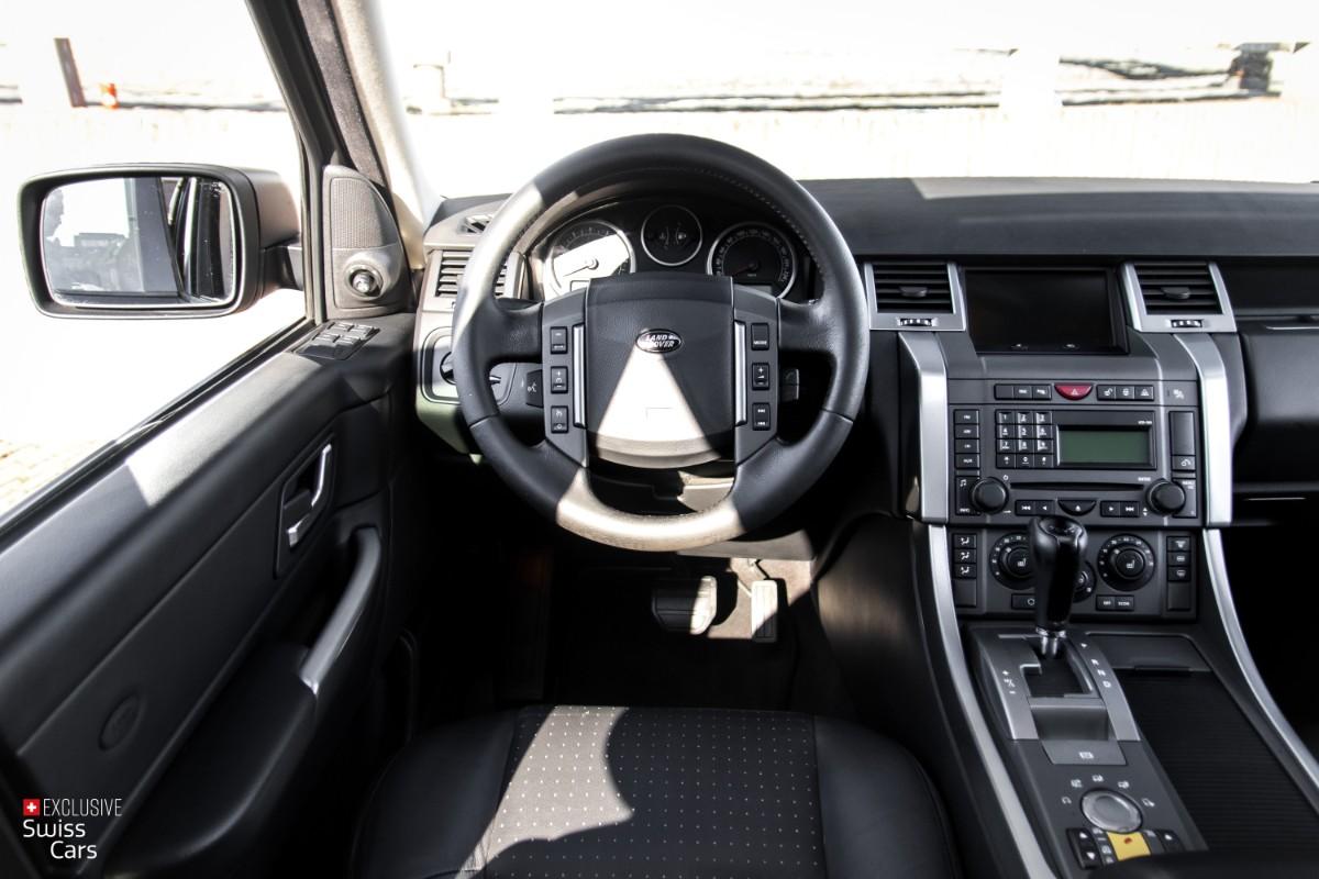 ORshoots - Exclusive Swiss Cars - Range Rover Sport - Met WM (42)