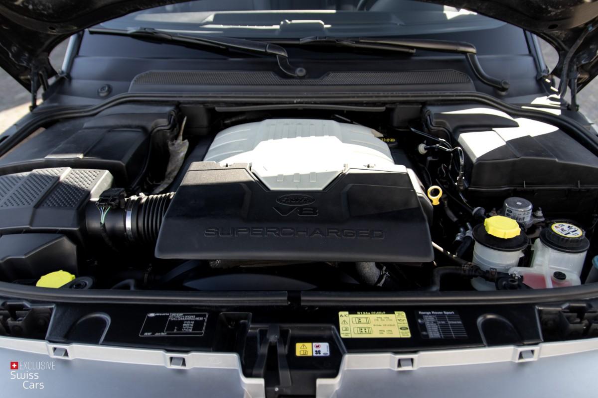 ORshoots - Exclusive Swiss Cars - Range Rover Sport - Met WM (43)