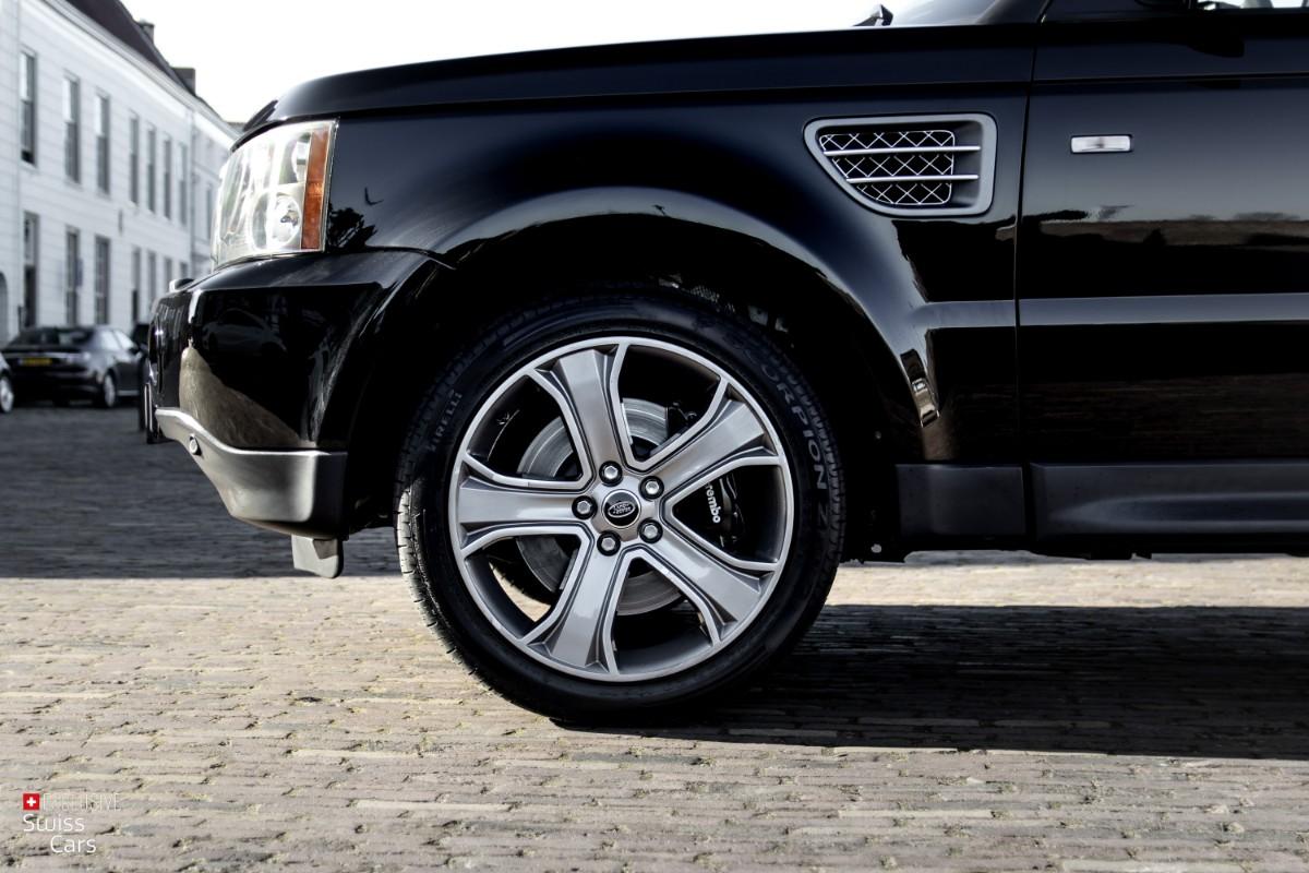ORshoots - Exclusive Swiss Cars - Range Rover Sport - Met WM (7)