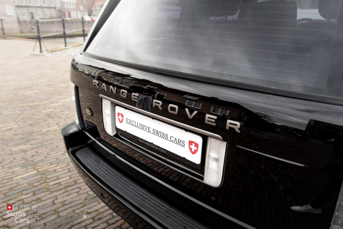 ORshoots - Exclusive Swiss Cars - Range Rover Vogue - Met WM (17)
