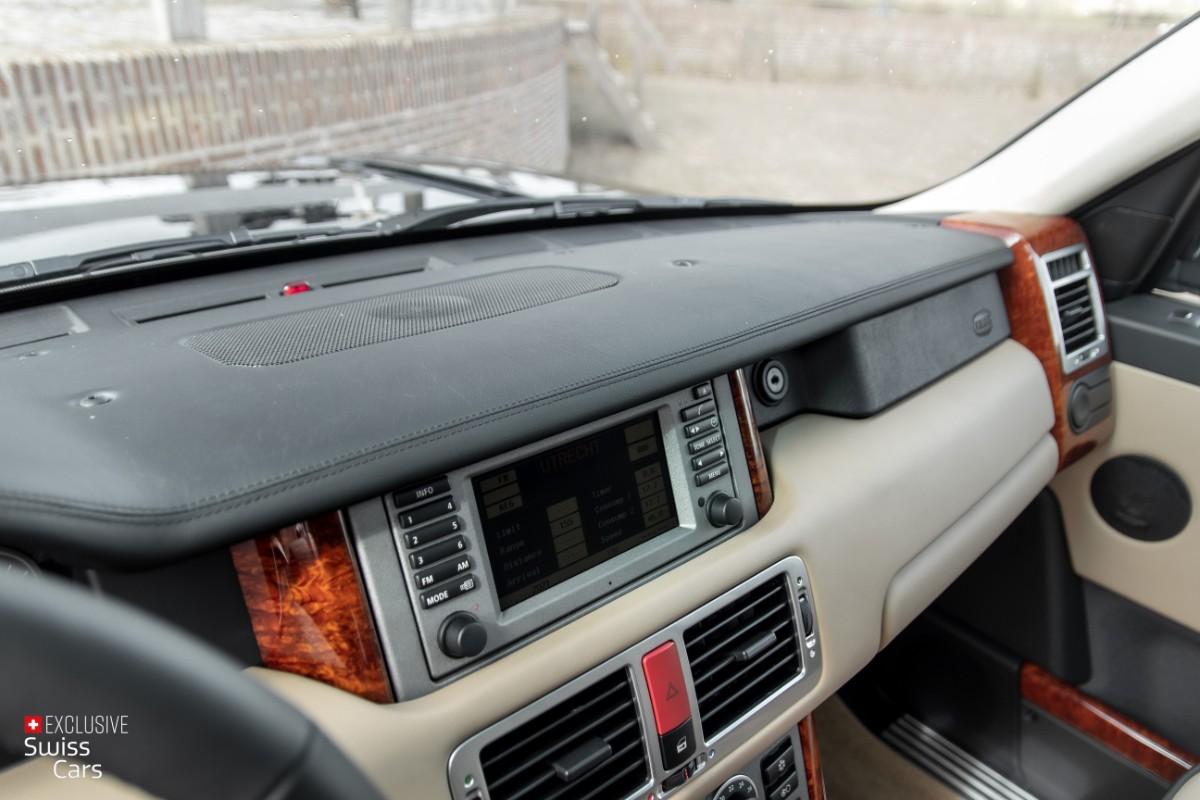ORshoots - Exclusive Swiss Cars - Range Rover Vogue - Met WM (26)