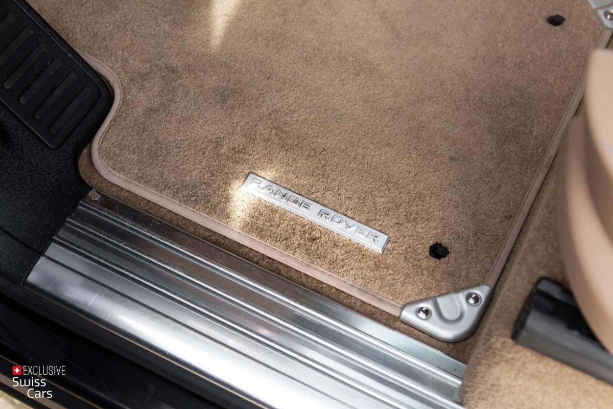 ORshoots - Exclusive Swiss Cars - Range Rover Vogue - Met WM (33)