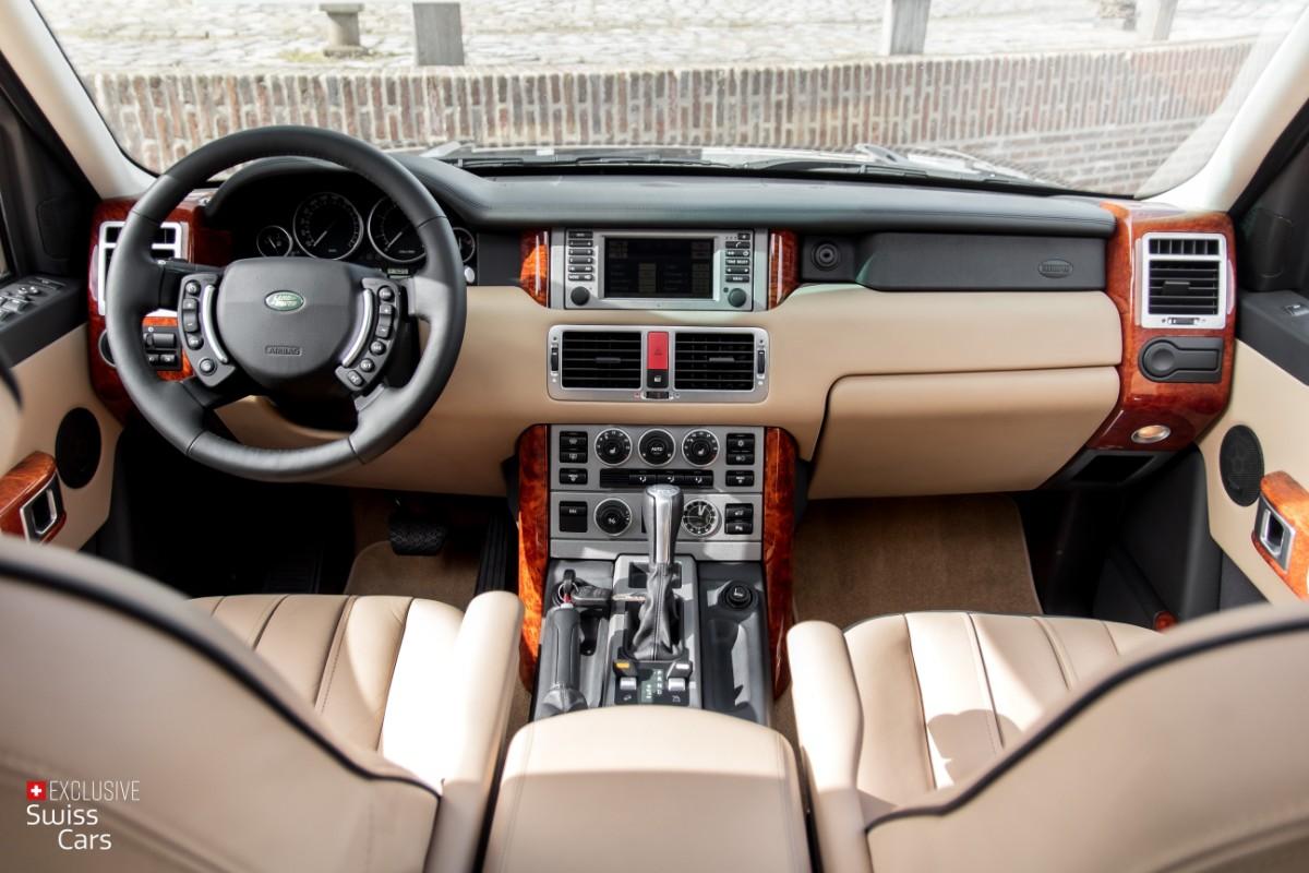 ORshoots - Exclusive Swiss Cars - Range Rover Vogue - Met WM (45)