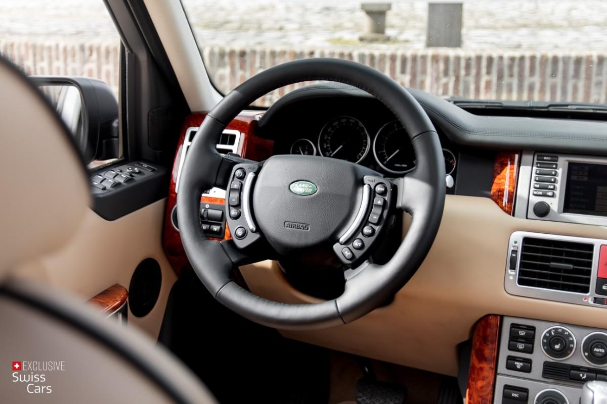 ORshoots - Exclusive Swiss Cars - Range Rover Vogue - Met WM (46)