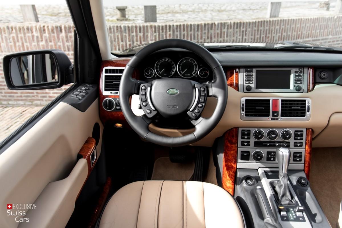 ORshoots - Exclusive Swiss Cars - Range Rover Vogue - Met WM (47)