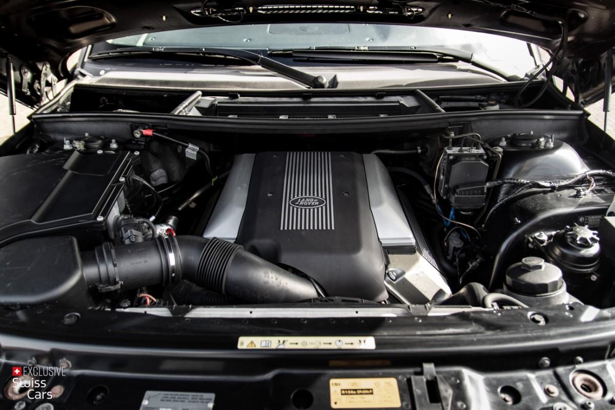 ORshoots - Exclusive Swiss Cars - Range Rover Vogue - Met WM (48)