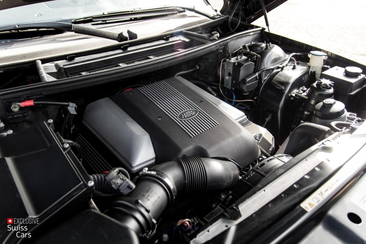 ORshoots - Exclusive Swiss Cars - Range Rover Vogue - Met WM (49)