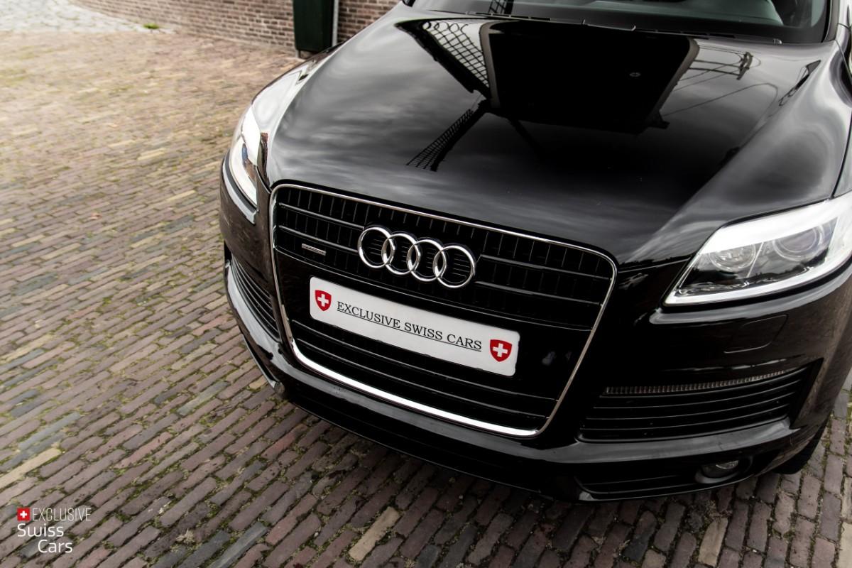 ORshoots - Exclusive Swiss Cars - Audi Q7 - Met WM (11)