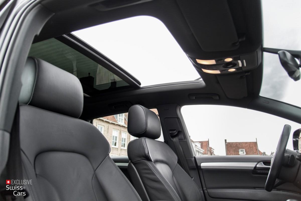 ORshoots - Exclusive Swiss Cars - Audi Q7 - Met WM (30)