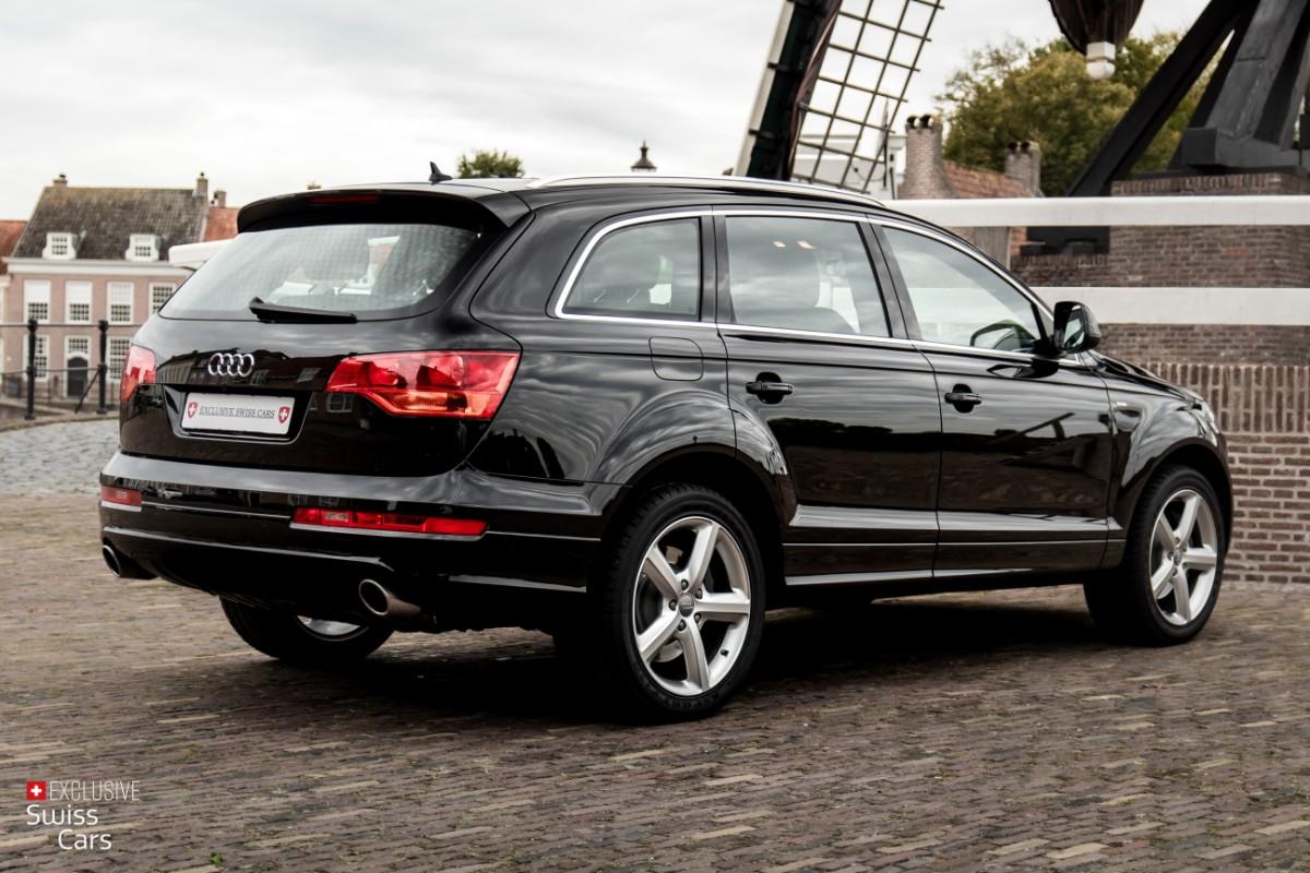 ORshoots - Exclusive Swiss Cars - Audi Q7 - Met WM (4)
