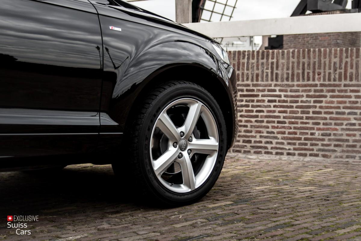 ORshoots - Exclusive Swiss Cars - Audi Q7 - Met WM (9)