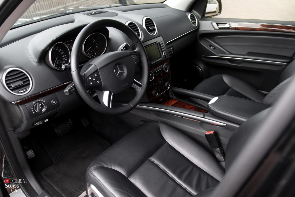ORshoots - Exclusive Swiss Cars - Mercedes GL500 - Met WM (25)