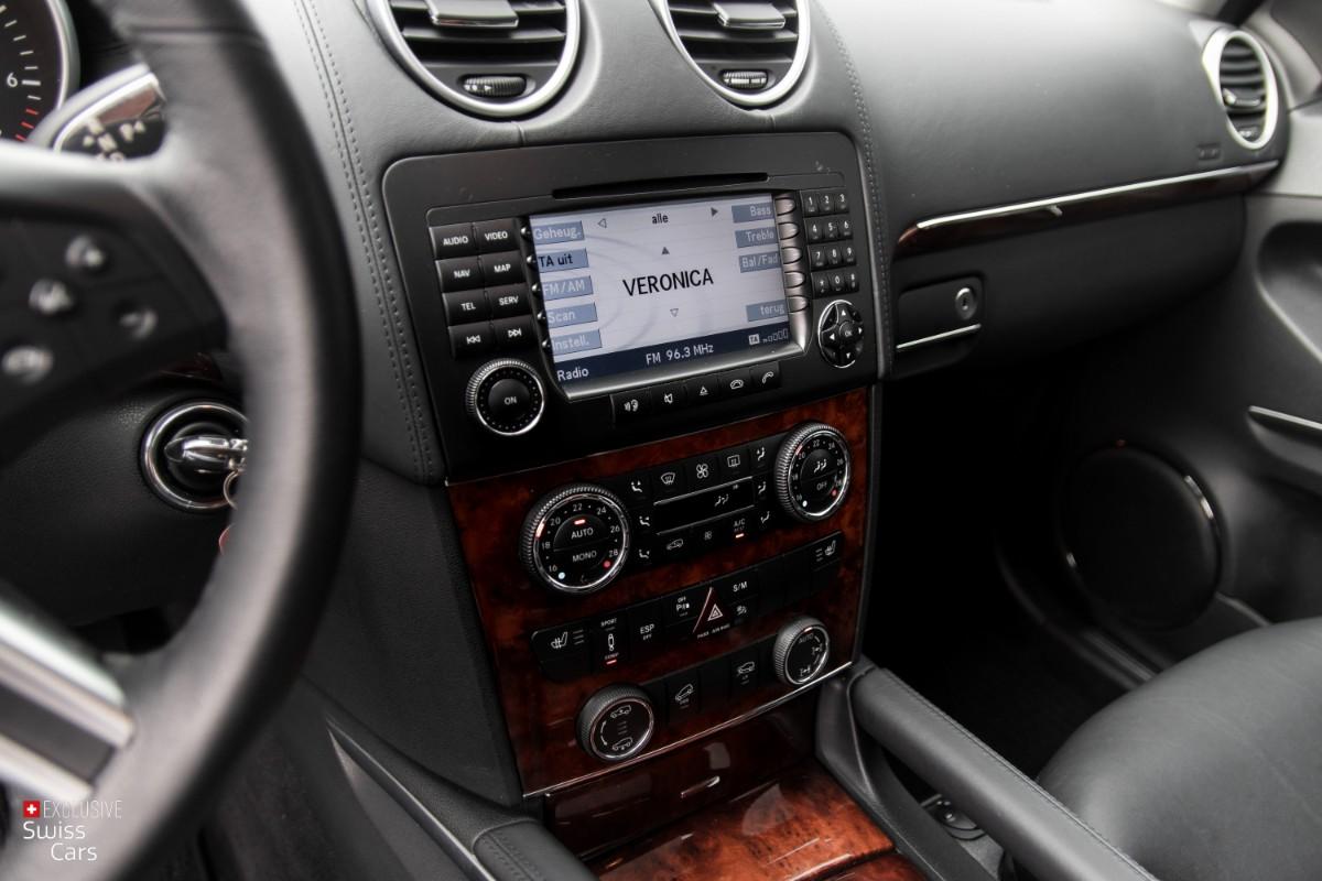ORshoots - Exclusive Swiss Cars - Mercedes GL500 - Met WM (26)