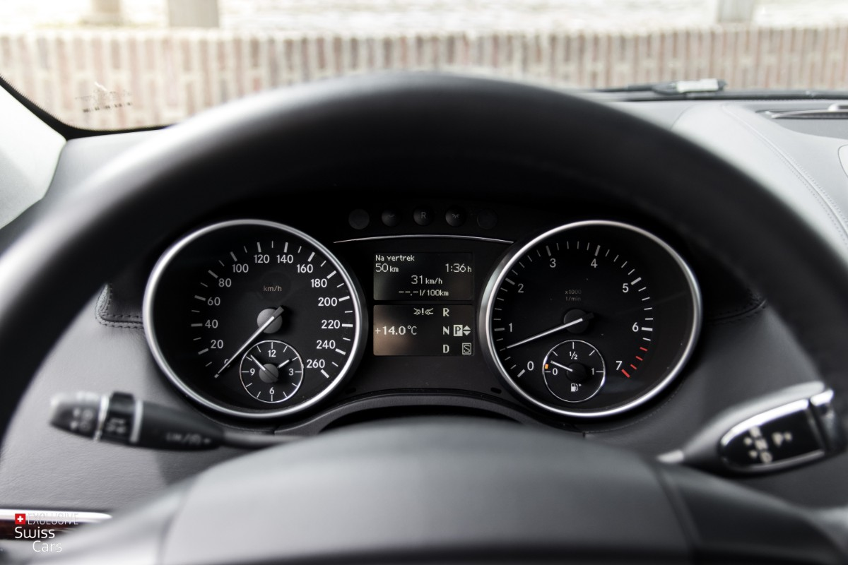 ORshoots - Exclusive Swiss Cars - Mercedes GL500 - Met WM (31)