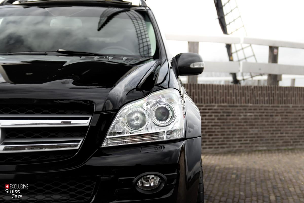 ORshoots - Exclusive Swiss Cars - Mercedes GL500 - Met WM (4)