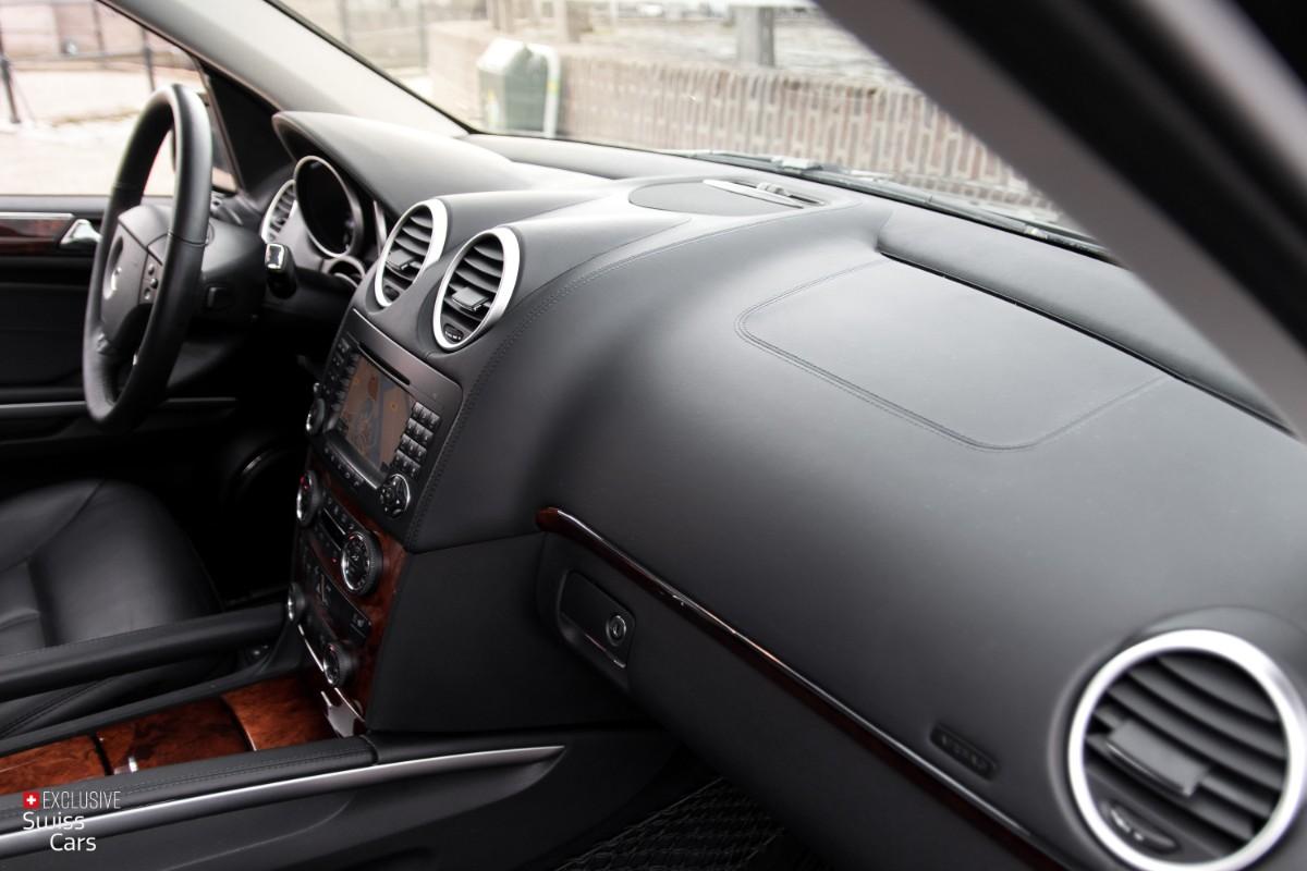 ORshoots - Exclusive Swiss Cars - Mercedes GL500 - Met WM (40)