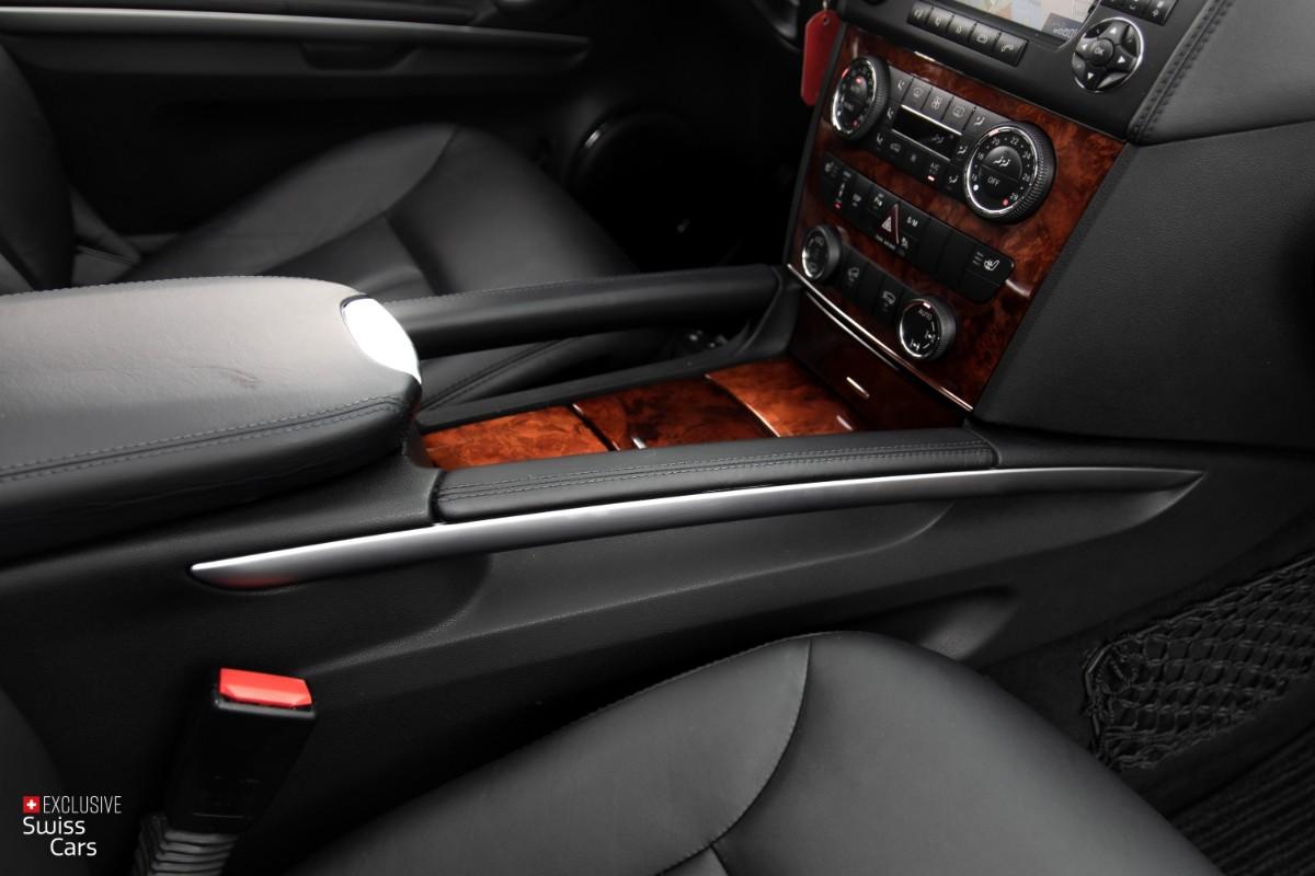 ORshoots - Exclusive Swiss Cars - Mercedes GL500 - Met WM (41)