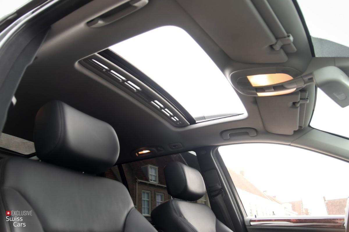 ORshoots - Exclusive Swiss Cars - Mercedes GL500 - Met WM (43)