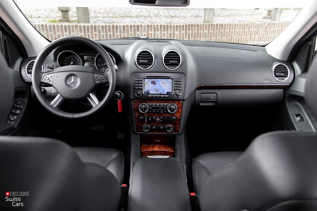 ORshoots - Exclusive Swiss Cars - Mercedes GL500 - Met WM (46)