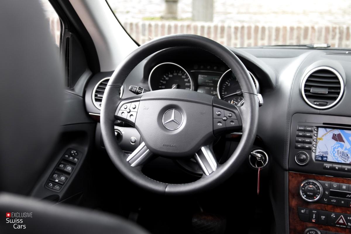 ORshoots - Exclusive Swiss Cars - Mercedes GL500 - Met WM (47)