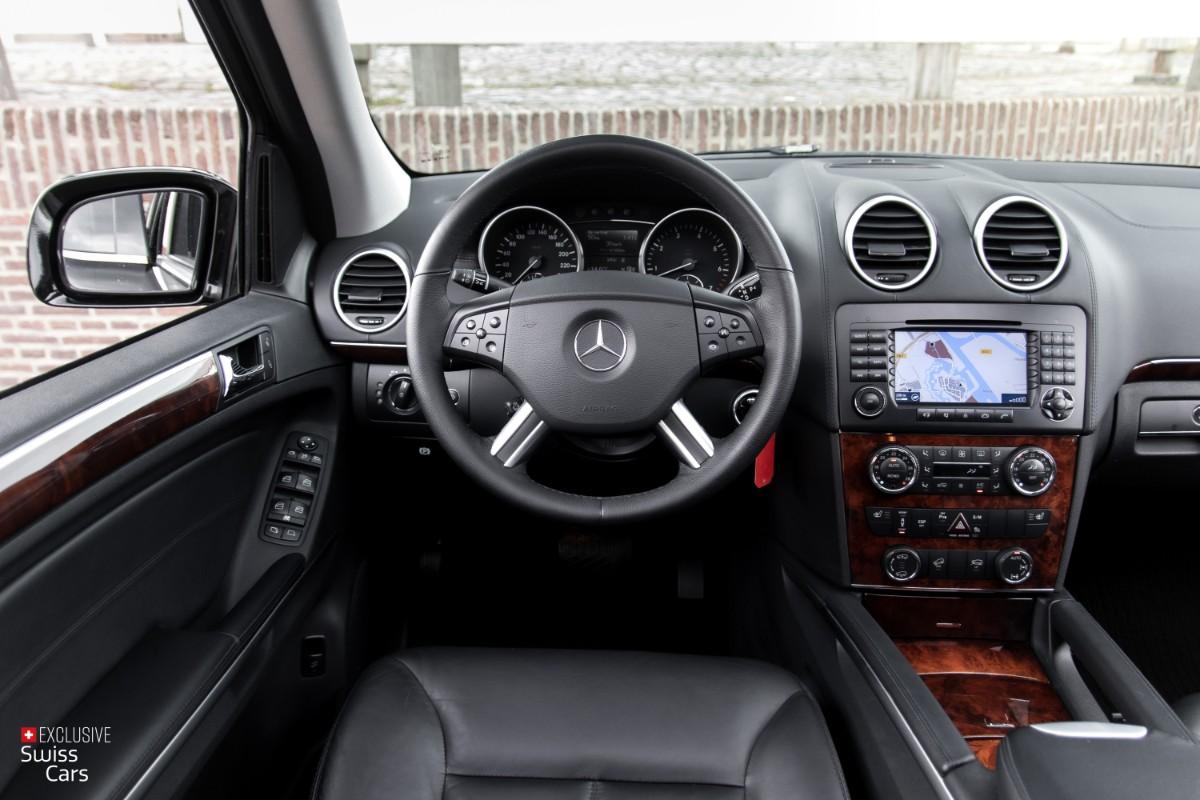 ORshoots - Exclusive Swiss Cars - Mercedes GL500 - Met WM (48)