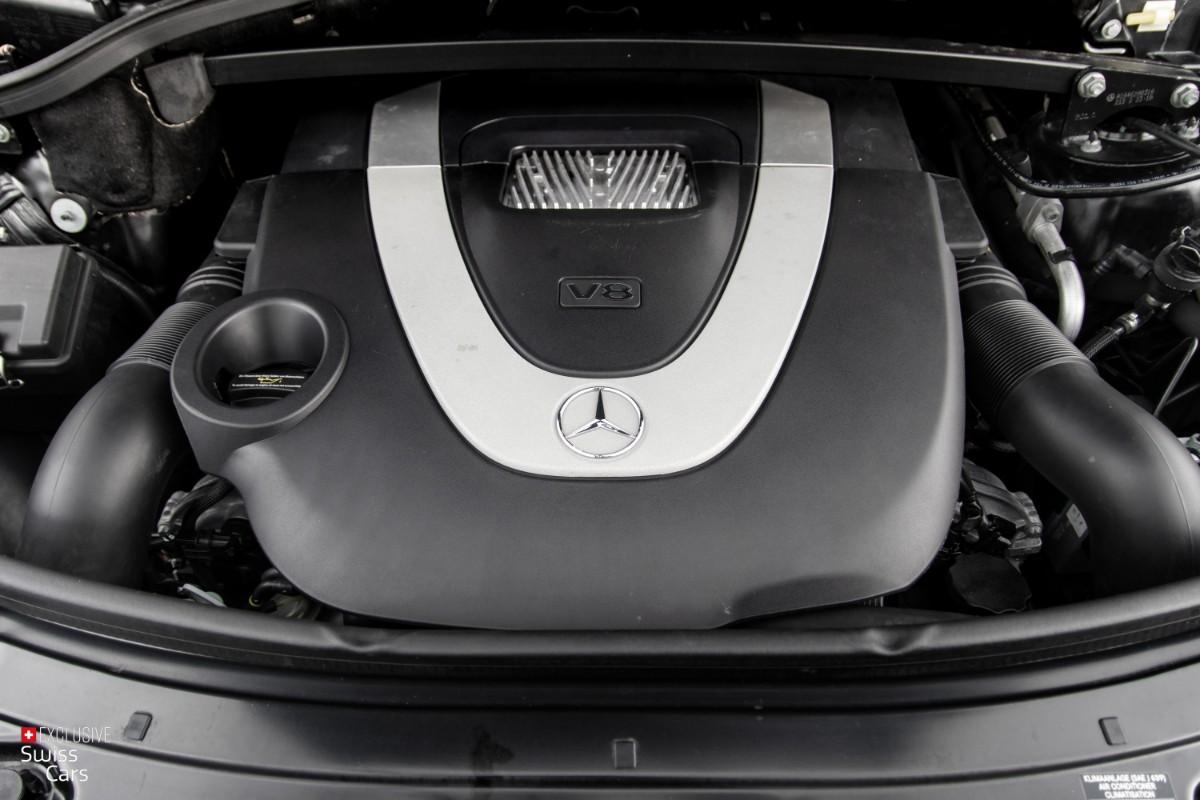 ORshoots - Exclusive Swiss Cars - Mercedes GL500 - Met WM (49)
