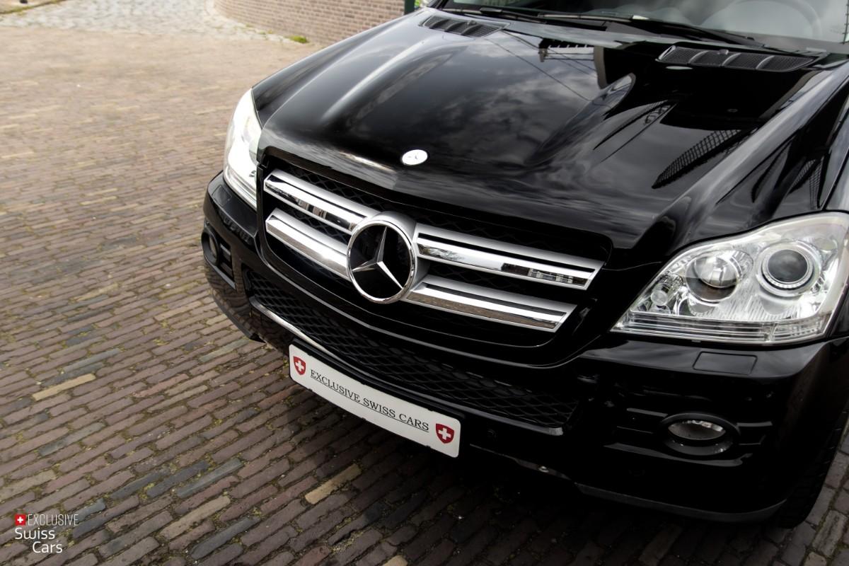 ORshoots - Exclusive Swiss Cars - Mercedes GL500 - Met WM (5)