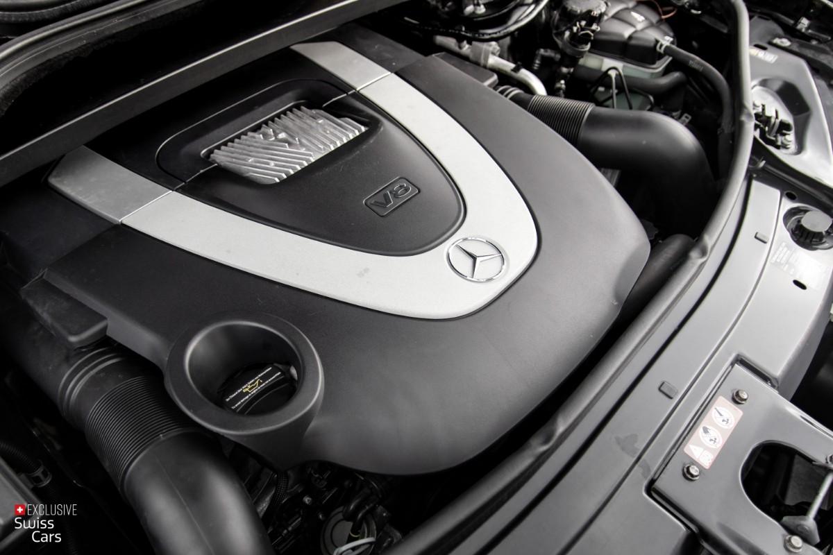 ORshoots - Exclusive Swiss Cars - Mercedes GL500 - Met WM (50)