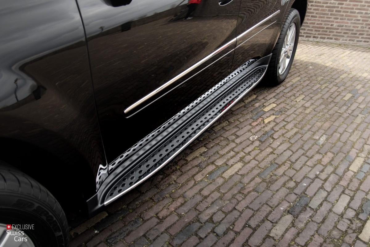 ORshoots - Exclusive Swiss Cars - Mercedes GL500 - Met WM (9)