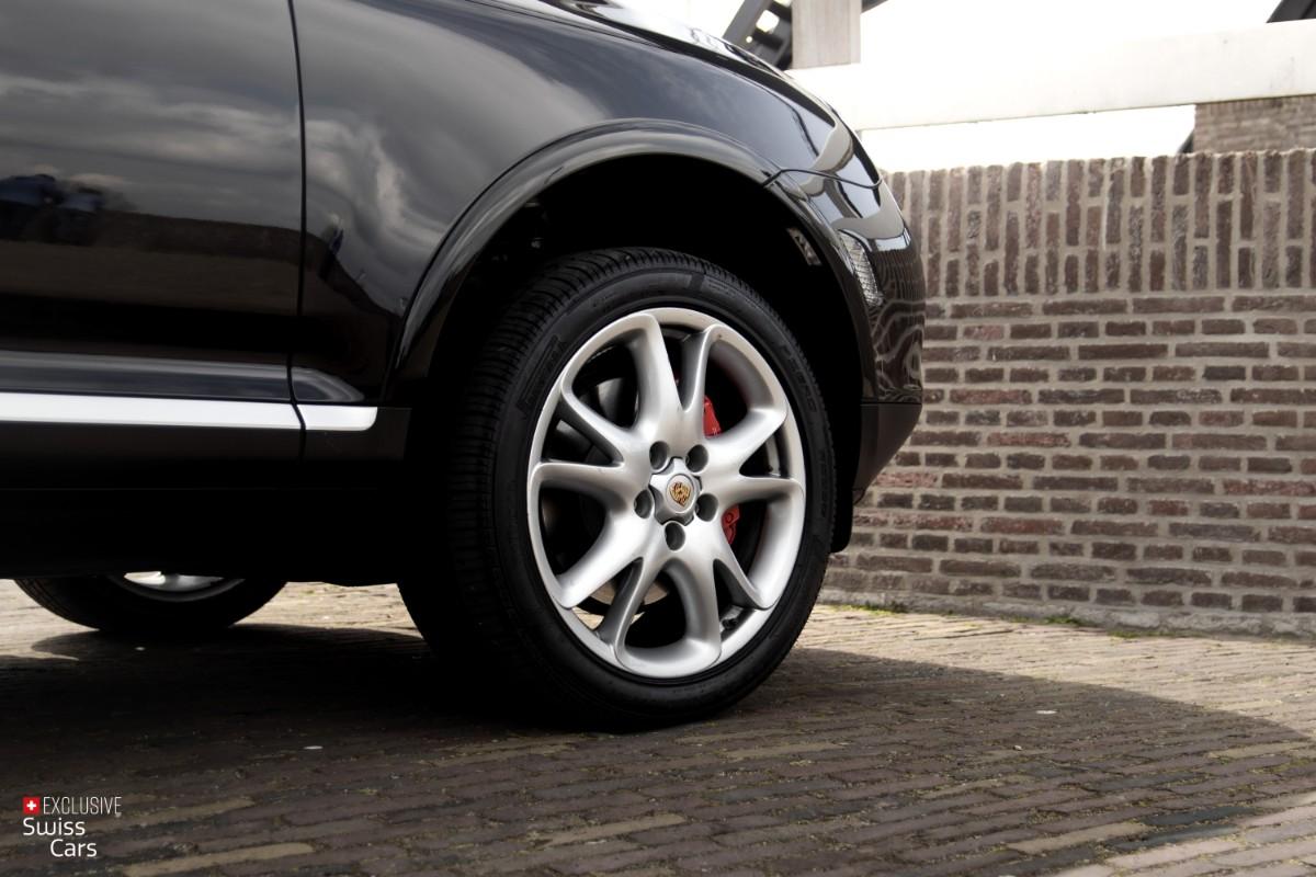 ORshoots - Exclusive Swiss Cars - Porsche Cayenne Turbo - Met WM (17)
