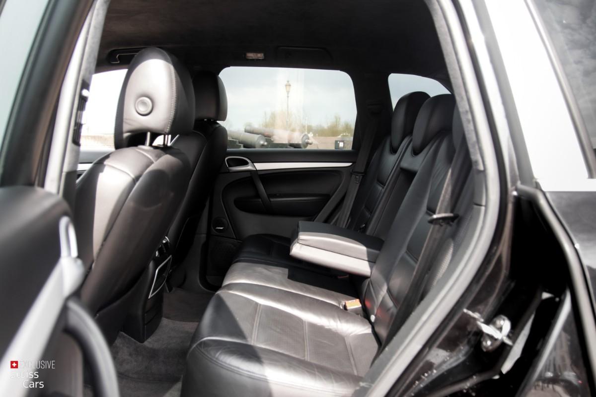 ORshoots - Exclusive Swiss Cars - Porsche Cayenne Turbo - Met WM (28)