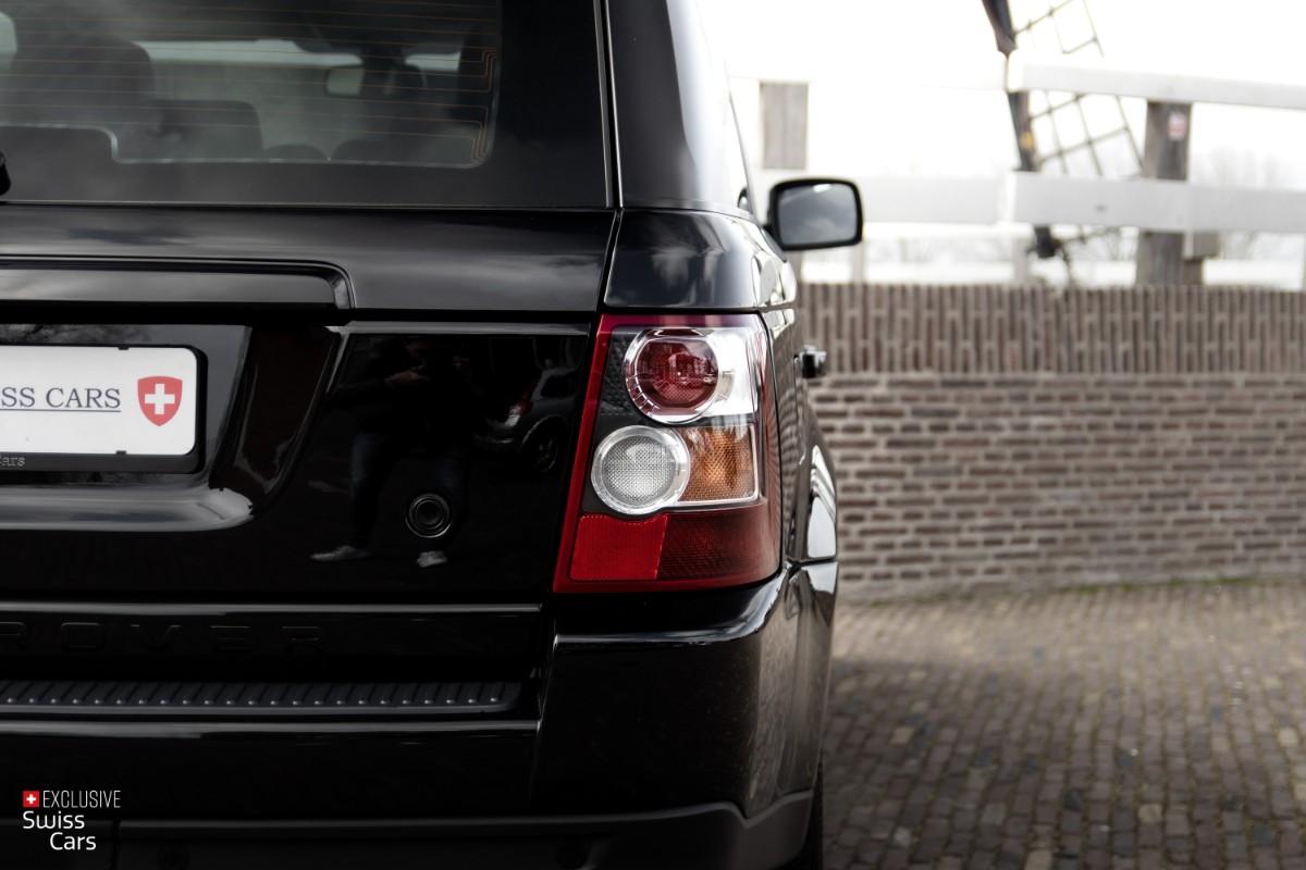 ORshoots - Exclusive Swiss Cars - Range Rover Sport - Met WM (15)