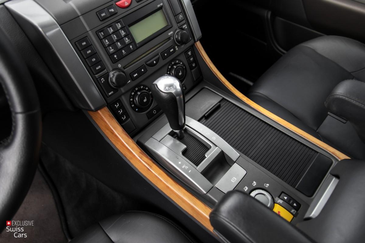 ORshoots - Exclusive Swiss Cars - Range Rover Sport - Met WM (21)