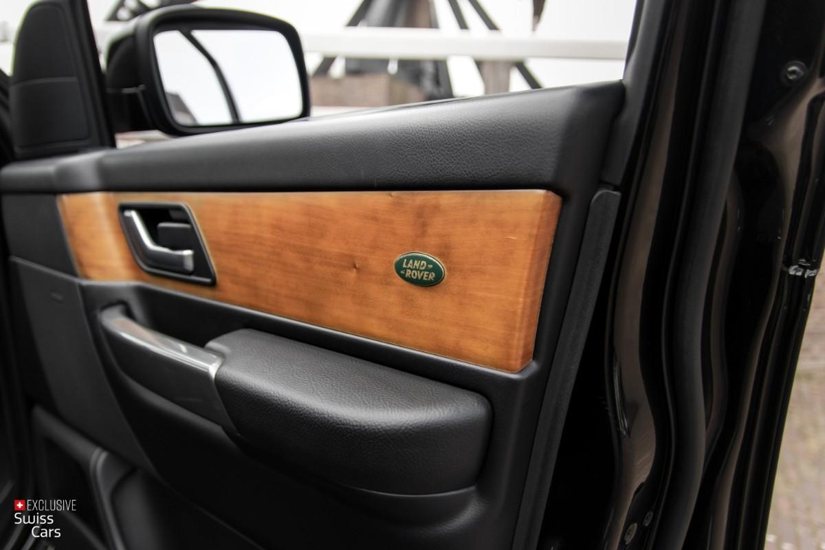 ORshoots - Exclusive Swiss Cars - Range Rover Sport - Met WM (37)