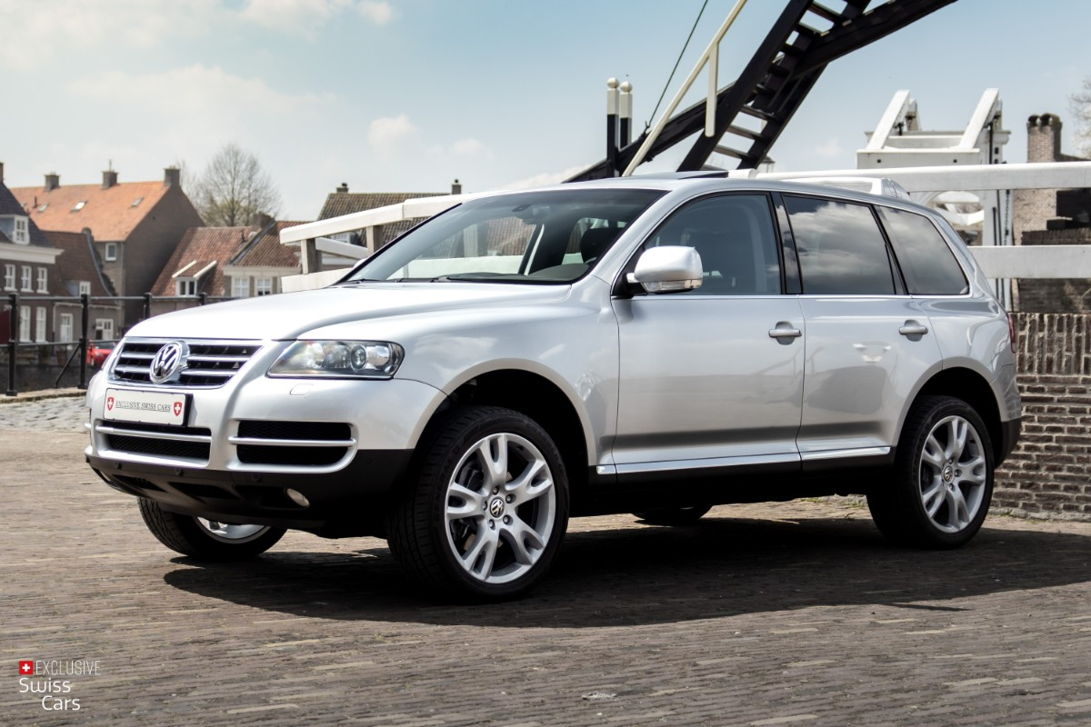 ORshoots - Exclusive Swiss Cars - VW Touareg W12 - Met WM (1)