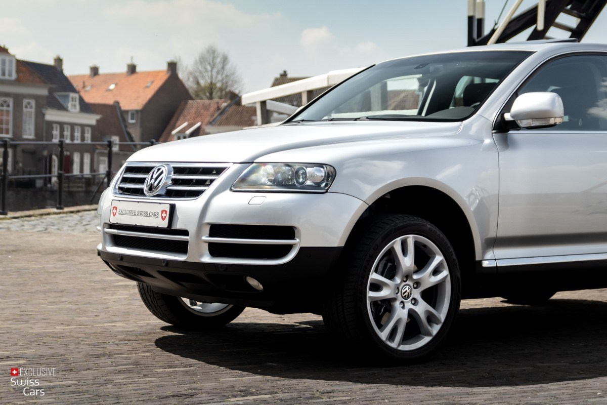ORshoots - Exclusive Swiss Cars - VW Touareg W12 - Met WM (2)