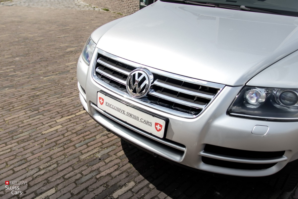 ORshoots - Exclusive Swiss Cars - VW Touareg W12 - Met WM (5)