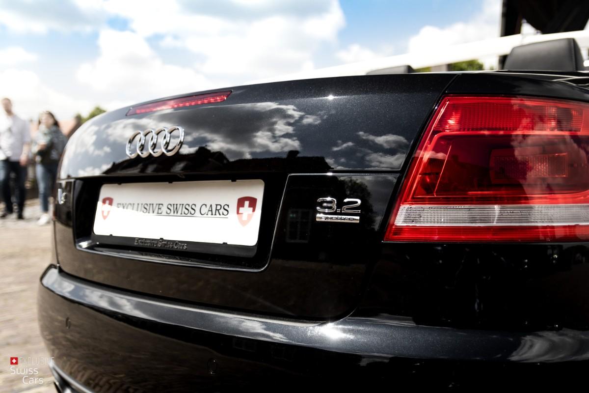 ORshoots - Exclusive Swiss Cars - Audi A4 Cabriolet - Met WM (17)