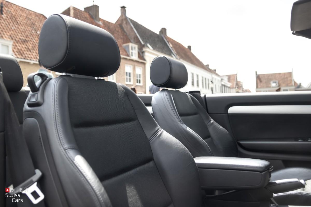 ORshoots - Exclusive Swiss Cars - Audi A4 Cabriolet - Met WM (30)
