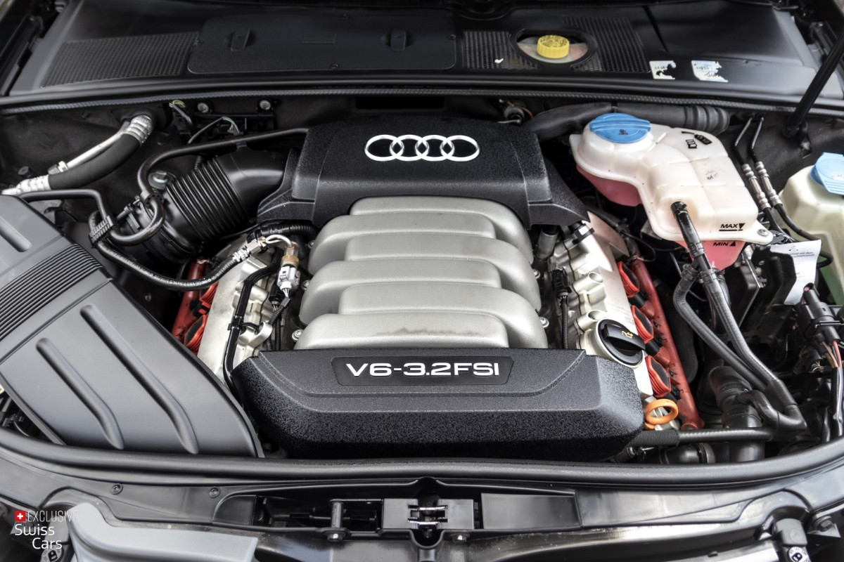 ORshoots - Exclusive Swiss Cars - Audi A4 Cabriolet - Met WM (36)