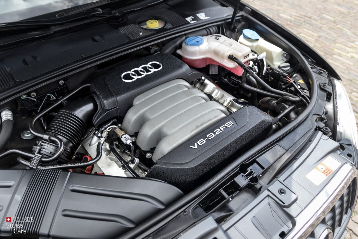 ORshoots - Exclusive Swiss Cars - Audi A4 Cabriolet - Met WM (37)