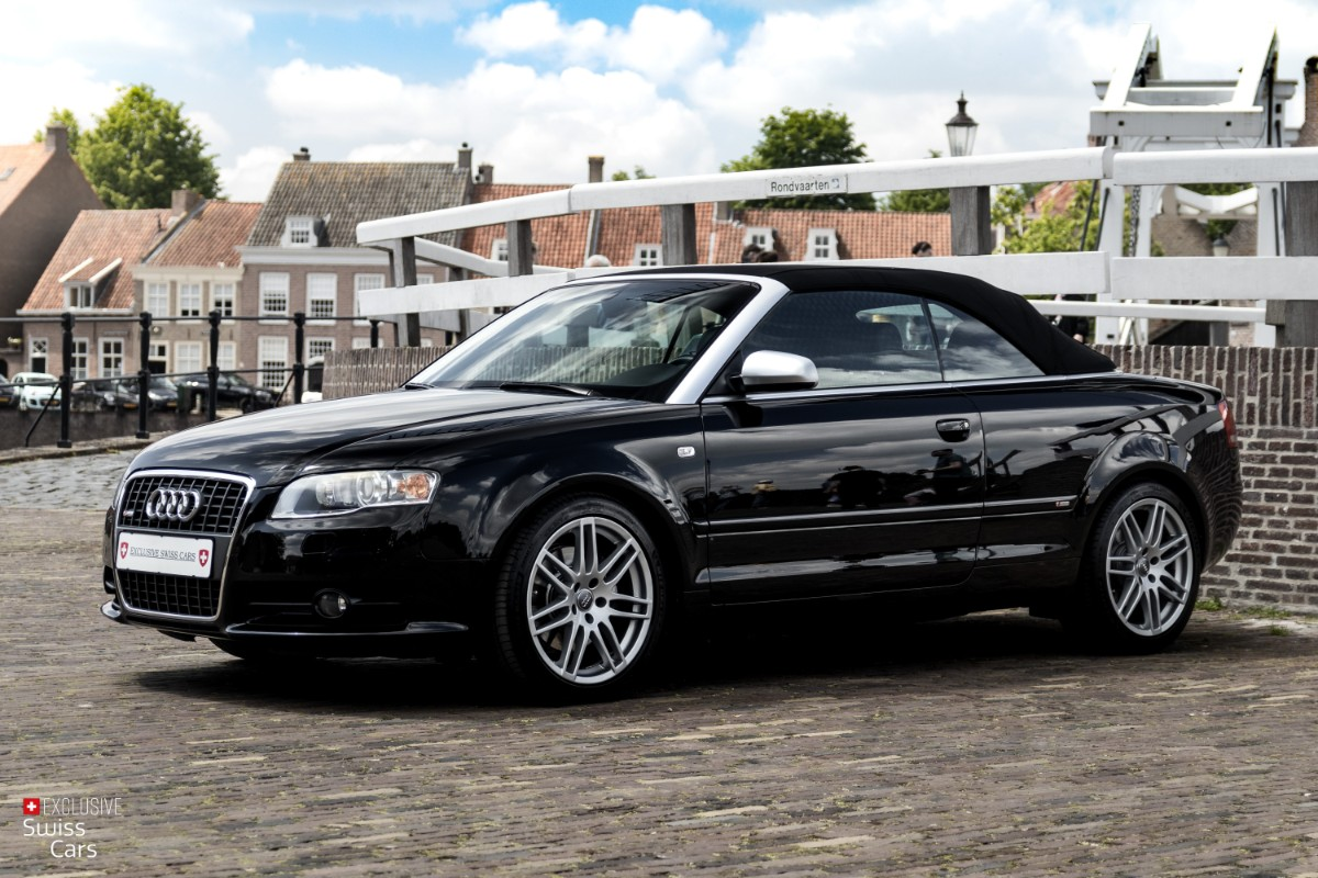 ORshoots - Exclusive Swiss Cars - Audi A4 Cabriolet - Met WM (41)
