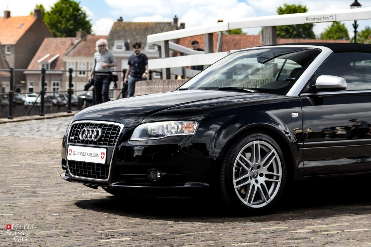ORshoots - Exclusive Swiss Cars - Audi A4 Cabriolet - Met WM (42)