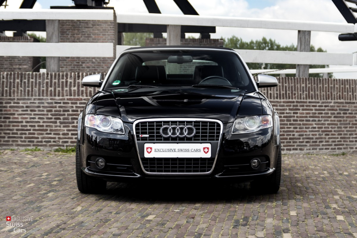 ORshoots - Exclusive Swiss Cars - Audi A4 Cabriolet - Met WM (43)